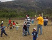 Volontariato Archeologico Progetto Inca