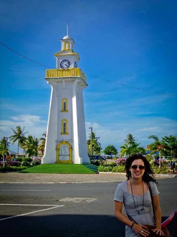 Viaggi solidali alle Samoa
