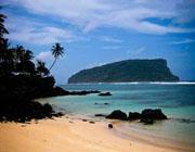 Viaggi di volontariato alle Samoa