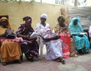 Stage sui diritti umani in Senegal