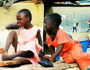 Volontariato in Senegal