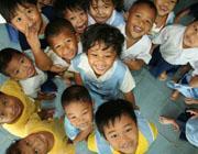 Missioni umanitarie in Thailandia