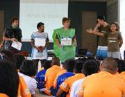 Volontariato Ambiente in Thailandia