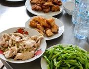 Un piatto tipico vietnamita