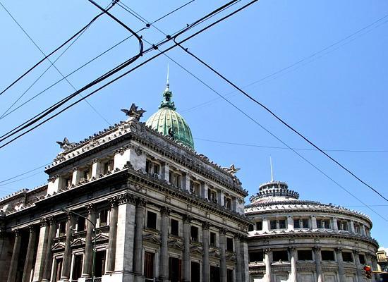 Argentina Building