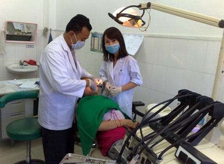 医療プロジェクトで活動するカンボジアの日本人インターン