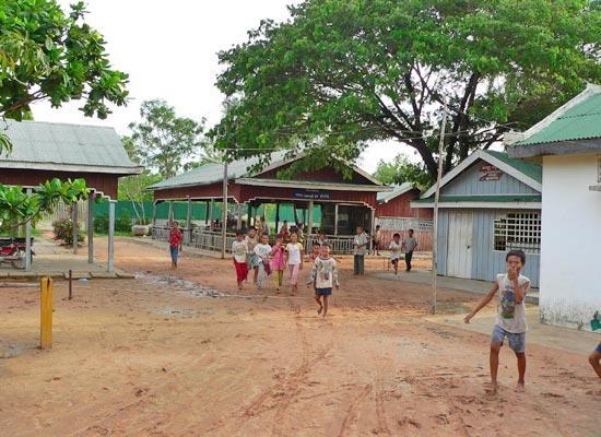 Future light Orphanage