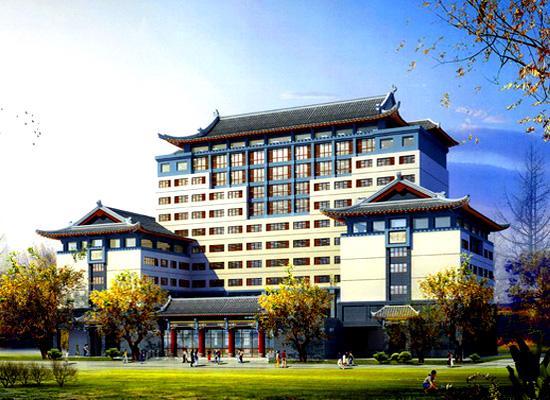 China hospital