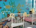 Kids in hospital