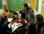 Teaching in Argentina