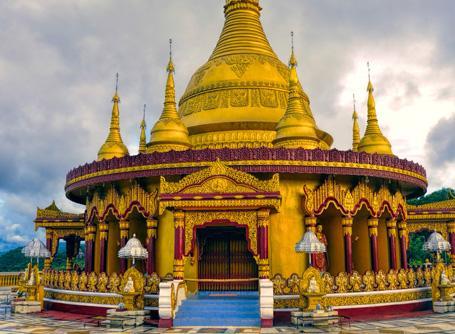 방글라데시의 힌두 사원