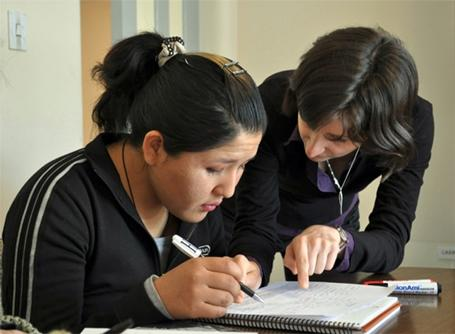 볼리비아 교육