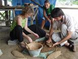 Khmer Project: Local Pottery