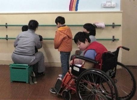 중국의 사회복지