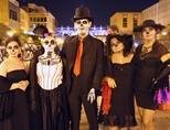 M멕시코의 축제 모습