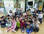 Care volunteering in Vietnam