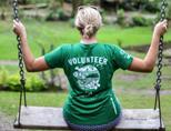 Tijdens het vrijwilligerswerk op Fiji is er ook ruimte voor ontspanning
