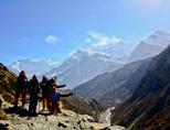 Ontdek de Himalaya tijdens het vrijwilligerswerk in Nepal