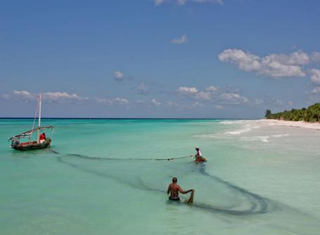 Combineer vrijwilligerswerk in Tanzania met een reis naar Zanzibar