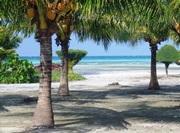 Little Water Caye i Belize