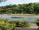 Misahualli i Amazonas-regionen