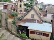 Frivillig arbeid med barn og ungdom på Madagaskar