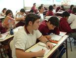 Students in Argentina