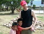 Care Volunteer in Bolivia