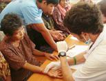 Medical outreach programme