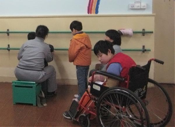 Care in China