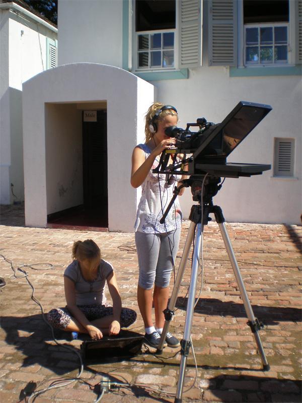 TV Journalism