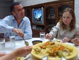 Moroccoan cuisine