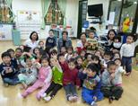 Care volunteering in Vietnam