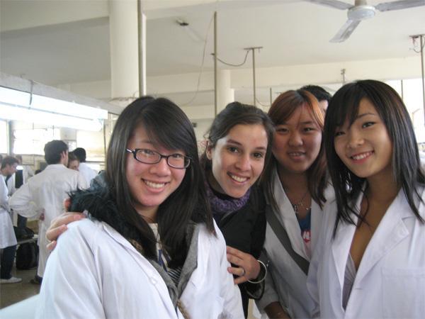 Medical Interns