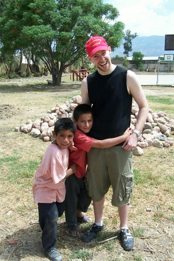 Care Volunteer in Bolivia