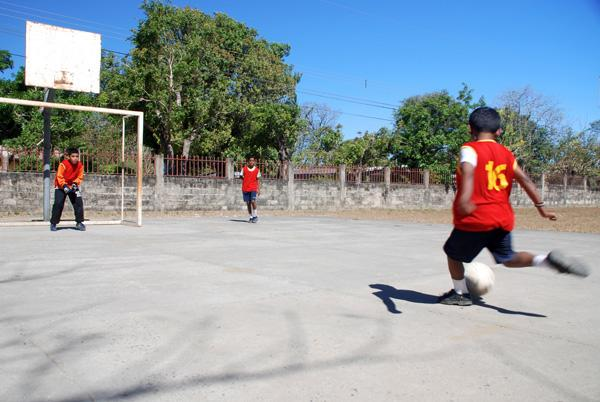 Kids on Sports Project