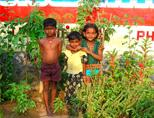 Children in Tamil Nadu