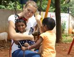 Volunteer at a Children's Home