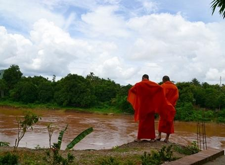 Volunteer with Projects Abroad in Laos