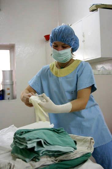 Medical intern