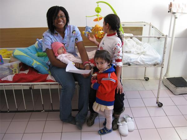 Care volunteer