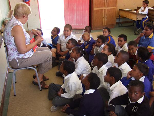 developing an inclusive education in south africa Human rights watch report on the 500,000 children with disabilities not in education in south africa reflects worldwide trend in developing countries.