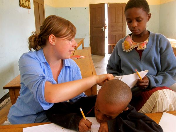 Tips For Putting Teach Abroad Experience On Your Resume