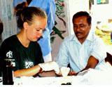 Jula, Medizin in Sri Lanka