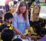 Juliana, Care in Thailand