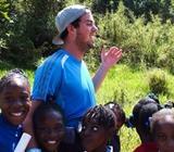 Lucas, Sport in Jamaika