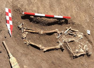 Archaeology in Romania