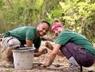 Volunteer gap year options abroad