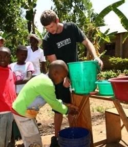 New Volunteer Project Brings Clean Water to Rural Communities in Tanzania