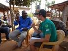 プロジェクトアブロード、西アフリカのトーゴで国際開発インターンシップを開始、現在インターン募集中